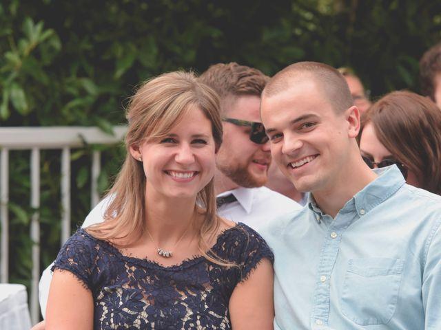 Chris and Brittney's wedding in Pitt Meadows, British Columbia 26