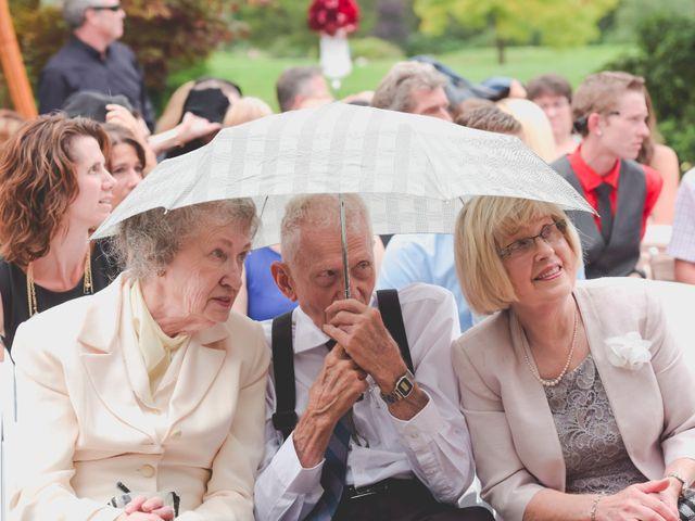 Chris and Brittney's wedding in Pitt Meadows, British Columbia 28