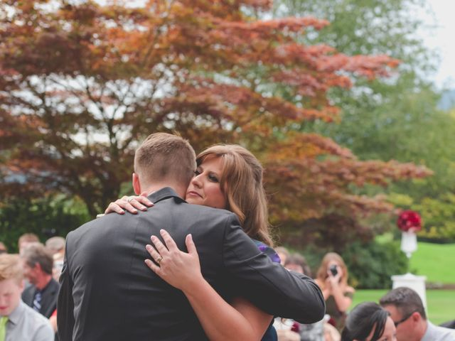 Chris and Brittney's wedding in Pitt Meadows, British Columbia 31