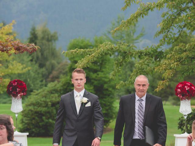 Chris and Brittney's wedding in Pitt Meadows, British Columbia 37