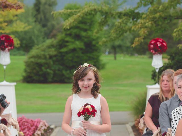 Chris and Brittney's wedding in Pitt Meadows, British Columbia 39
