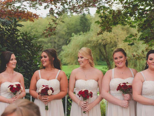 Chris and Brittney's wedding in Pitt Meadows, British Columbia 40