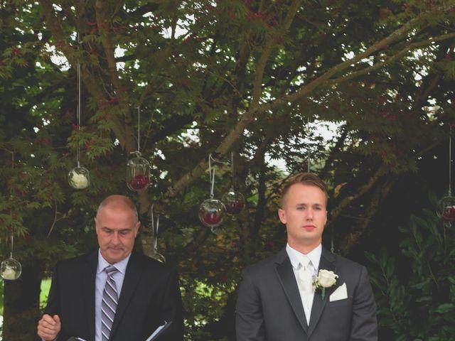 Chris and Brittney's wedding in Pitt Meadows, British Columbia 41
