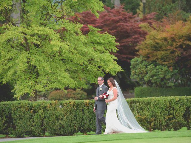 Chris and Brittney's wedding in Pitt Meadows, British Columbia 42