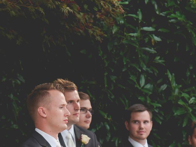 Chris and Brittney's wedding in Pitt Meadows, British Columbia 43