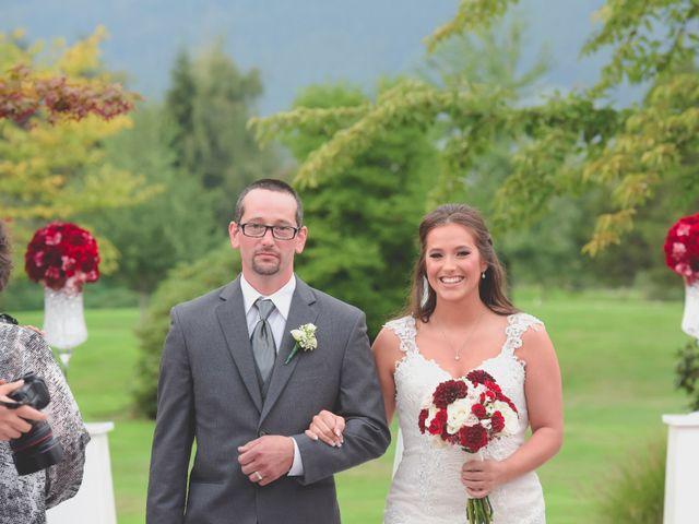 Chris and Brittney's wedding in Pitt Meadows, British Columbia 46