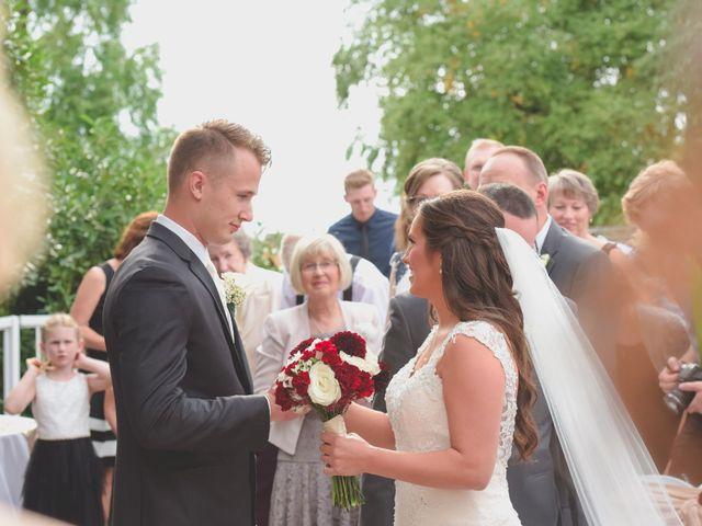 Chris and Brittney's wedding in Pitt Meadows, British Columbia 47