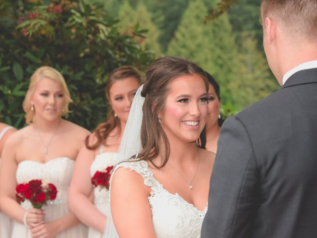 Chris and Brittney's wedding in Pitt Meadows, British Columbia 51