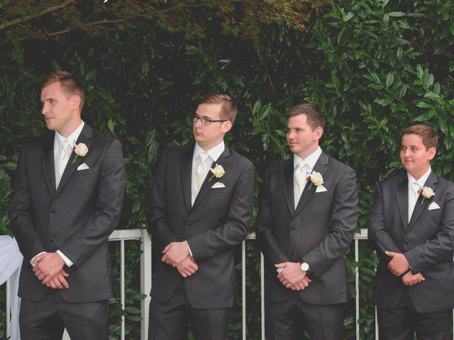 Chris and Brittney's wedding in Pitt Meadows, British Columbia 52