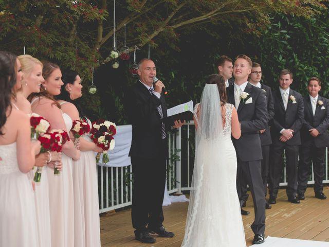 Chris and Brittney's wedding in Pitt Meadows, British Columbia 55