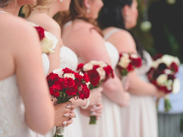 Chris and Brittney's wedding in Pitt Meadows, British Columbia 56