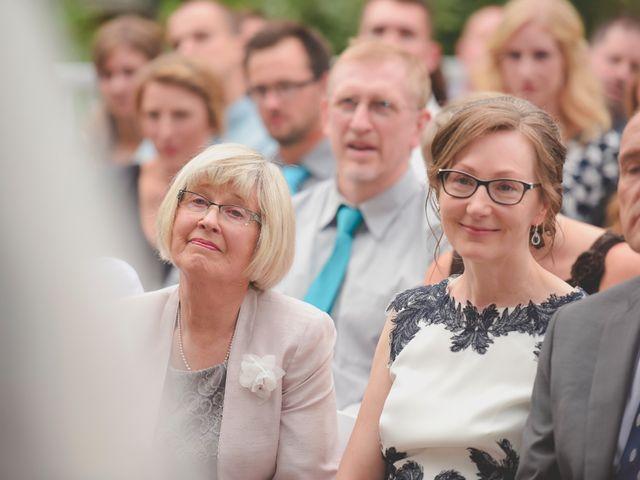 Chris and Brittney's wedding in Pitt Meadows, British Columbia 61