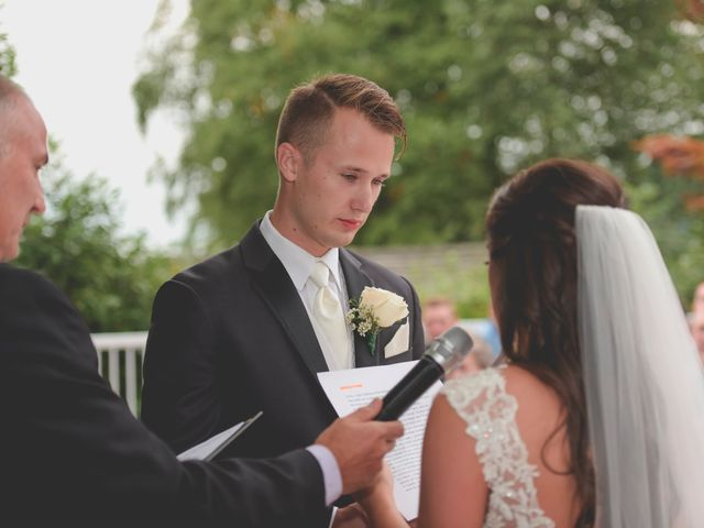 Chris and Brittney's wedding in Pitt Meadows, British Columbia 62