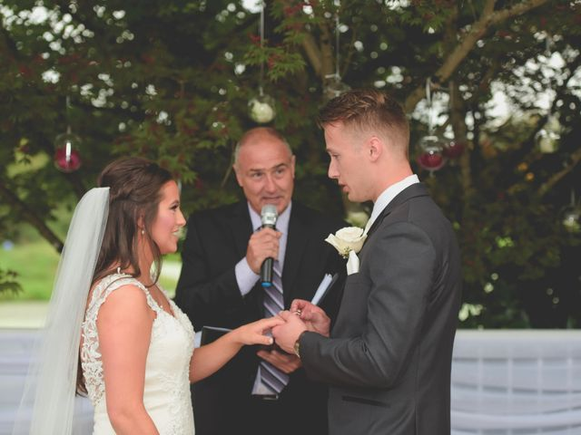 Chris and Brittney's wedding in Pitt Meadows, British Columbia 63