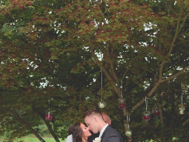 Chris and Brittney's wedding in Pitt Meadows, British Columbia 65