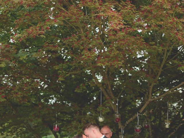 Chris and Brittney's wedding in Pitt Meadows, British Columbia 66