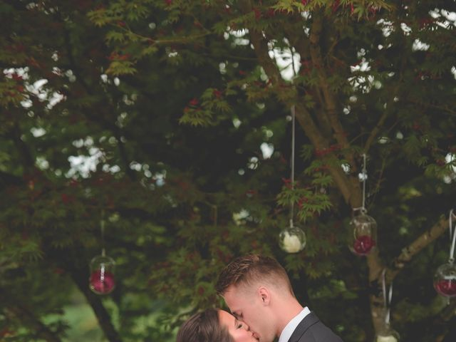Chris and Brittney's wedding in Pitt Meadows, British Columbia 68