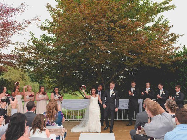 Chris and Brittney's wedding in Pitt Meadows, British Columbia 75