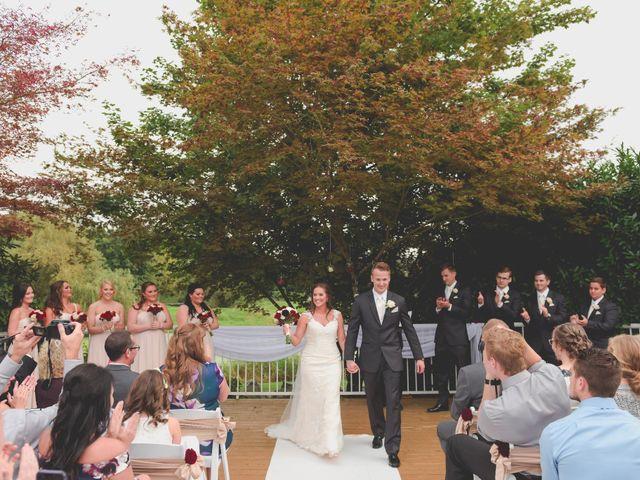 Chris and Brittney's wedding in Pitt Meadows, British Columbia 76