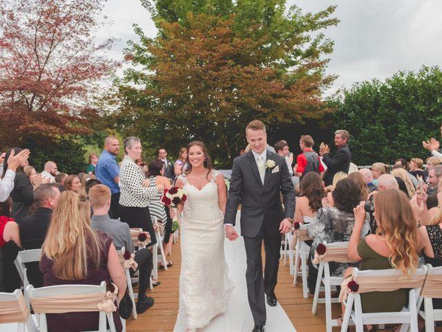 Chris and Brittney's wedding in Pitt Meadows, British Columbia 77
