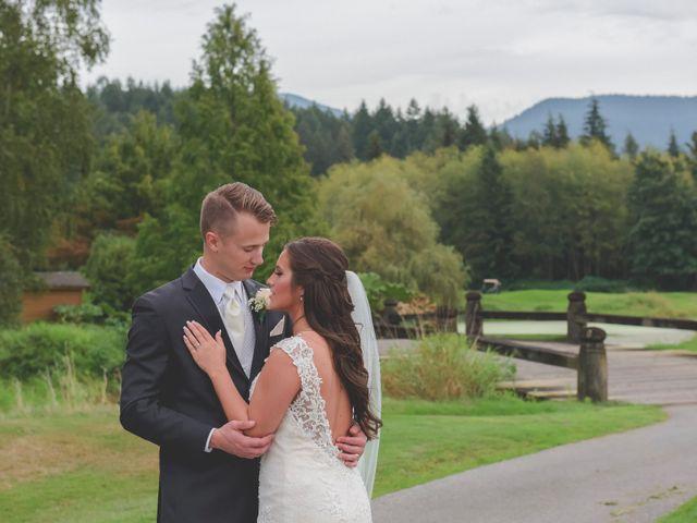 Chris and Brittney's wedding in Pitt Meadows, British Columbia 88