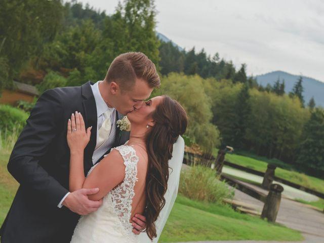 Chris and Brittney's wedding in Pitt Meadows, British Columbia 90