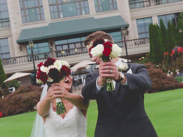 Chris and Brittney's wedding in Pitt Meadows, British Columbia 101