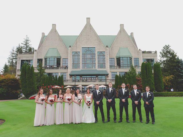 Chris and Brittney's wedding in Pitt Meadows, British Columbia 103