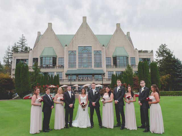 Chris and Brittney's wedding in Pitt Meadows, British Columbia 104
