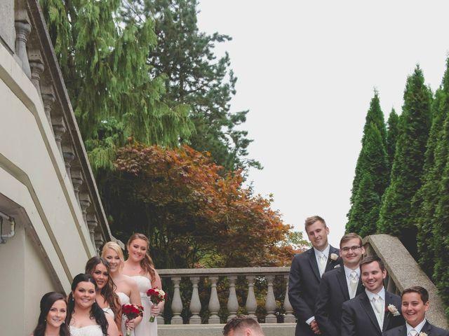 Chris and Brittney's wedding in Pitt Meadows, British Columbia 105