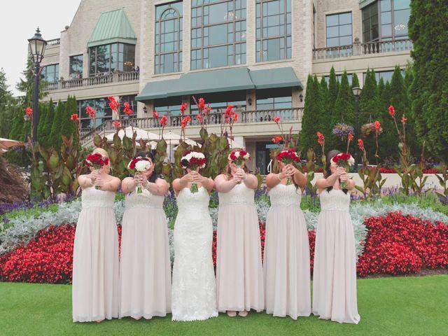 Chris and Brittney's wedding in Pitt Meadows, British Columbia 107