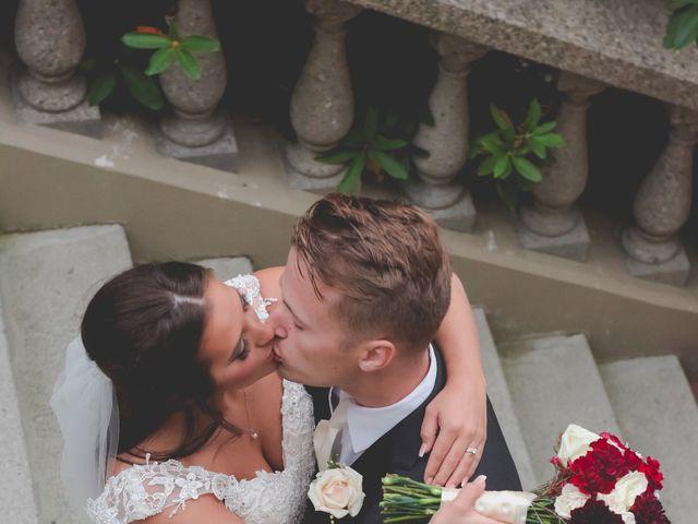 Chris and Brittney's wedding in Pitt Meadows, British Columbia 123