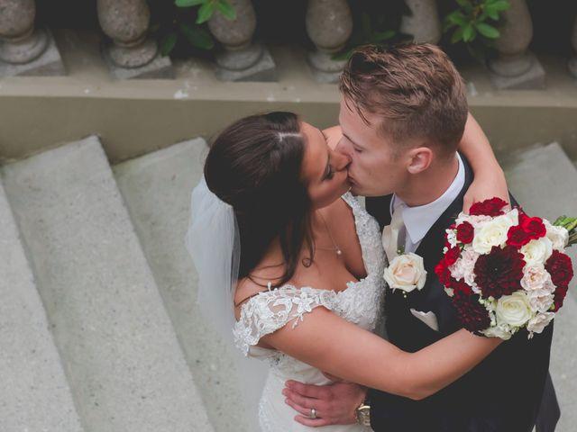 Chris and Brittney's wedding in Pitt Meadows, British Columbia 125