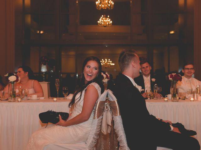 Chris and Brittney's wedding in Pitt Meadows, British Columbia 144