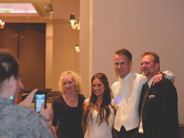 Chris and Brittney's wedding in Pitt Meadows, British Columbia 149
