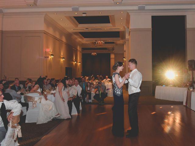 Chris and Brittney's wedding in Pitt Meadows, British Columbia 169