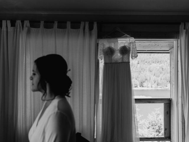 Harky and Sarah's wedding in Egmont, British Columbia 5