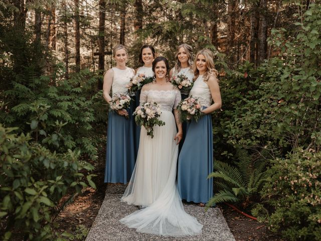 Harky and Sarah's wedding in Egmont, British Columbia 24