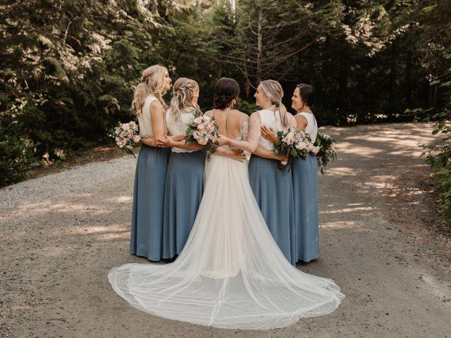 Harky and Sarah's wedding in Egmont, British Columbia 27
