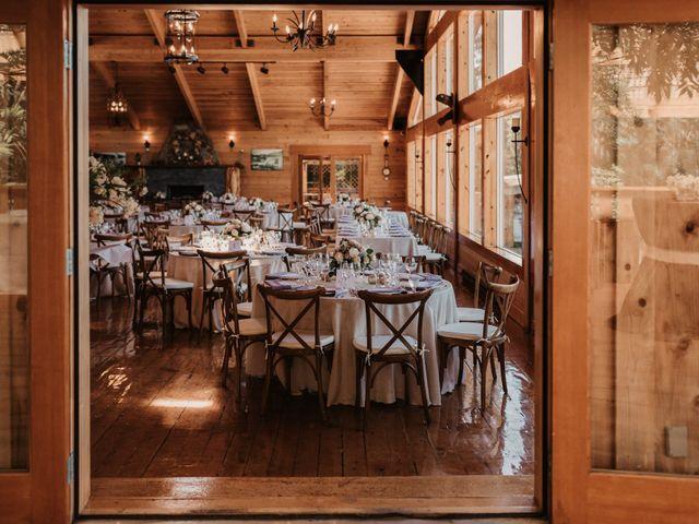 Harky and Sarah's wedding in Egmont, British Columbia 28