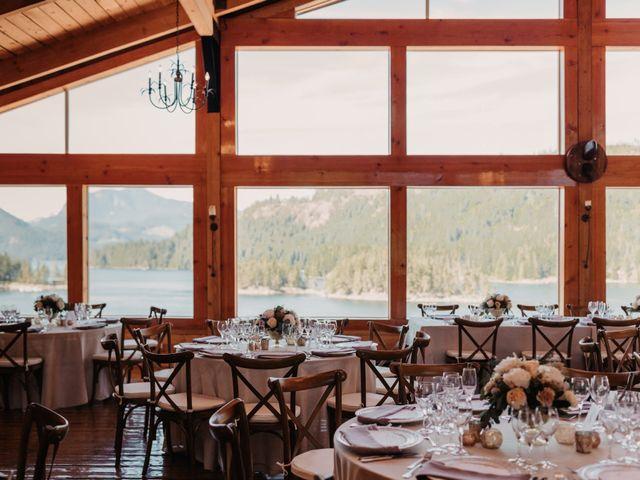 Harky and Sarah's wedding in Egmont, British Columbia 29