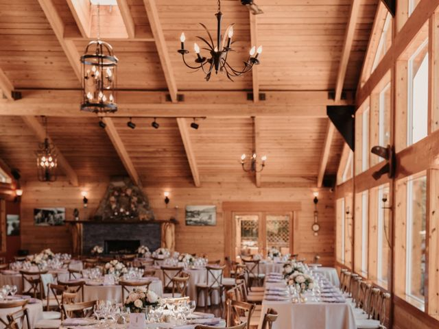 Harky and Sarah's wedding in Egmont, British Columbia 30