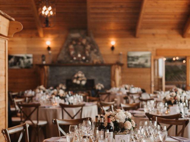 Harky and Sarah's wedding in Egmont, British Columbia 33