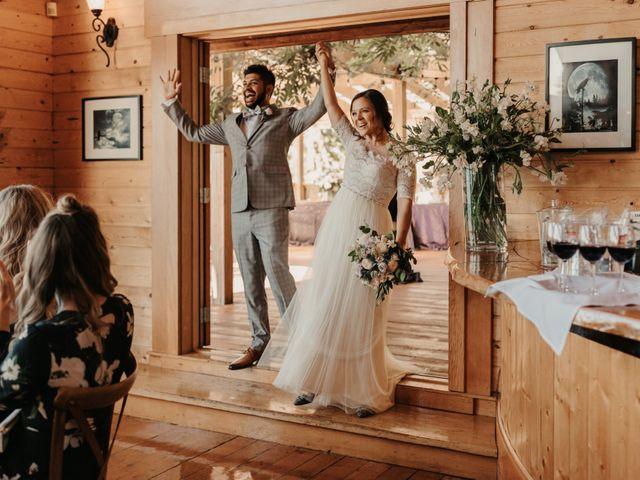 Harky and Sarah's wedding in Egmont, British Columbia 36
