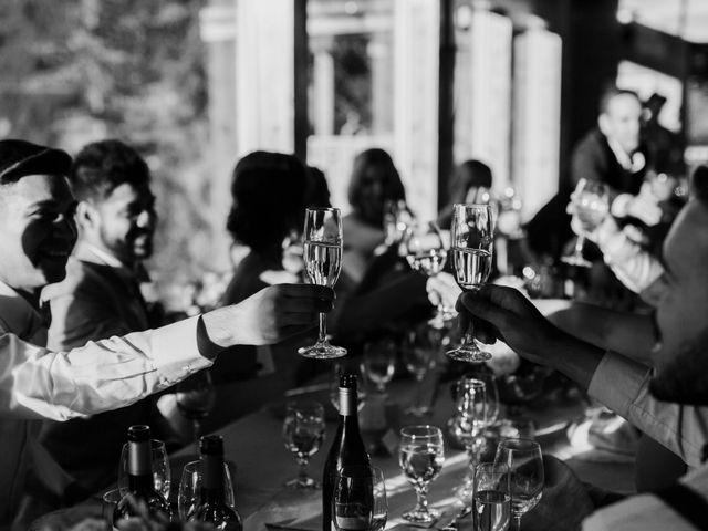 Harky and Sarah's wedding in Egmont, British Columbia 39