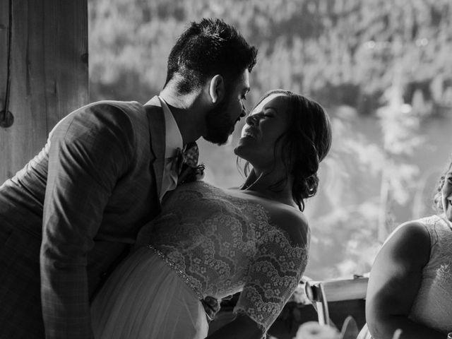 Harky and Sarah's wedding in Egmont, British Columbia 41