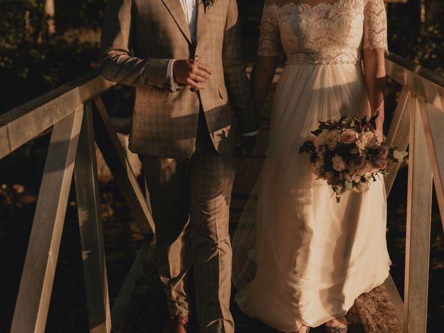 Harky and Sarah's wedding in Egmont, British Columbia 42