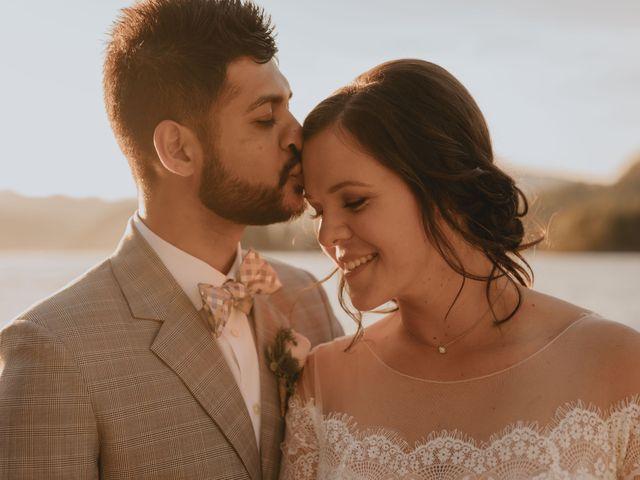 Harky and Sarah's wedding in Egmont, British Columbia 47
