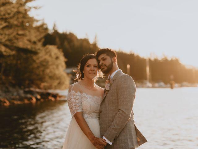 Harky and Sarah's wedding in Egmont, British Columbia 48