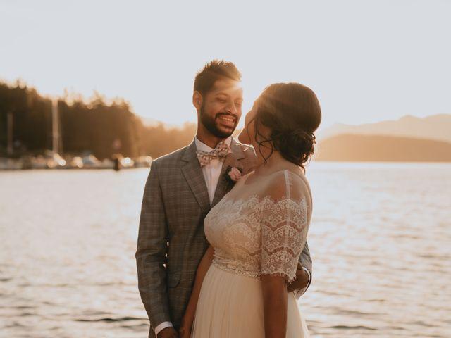Harky and Sarah's wedding in Egmont, British Columbia 50